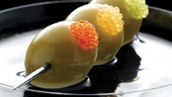 Chopin Olives 030