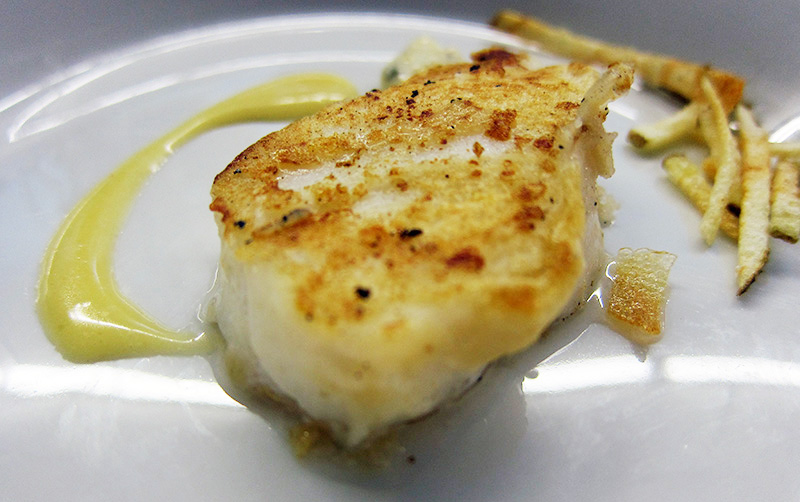 Uni Tartar Sauce
